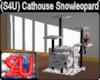 CatHouse : Snowleopard