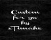 Tl Custom Frame 5