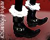 [Nbk]Santa Boots