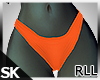 Neon BikiniBottom OR RLL