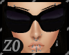 {Z0} Sunglasses B/P