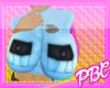 *PBC* ++A PoPo Blue