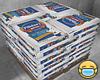 Panic Buying Flour