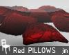 jm MisstEry's Pillows