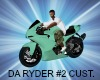 DA RYDER #2 CUSTOM
