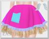 EC| Scarecrow Skirt Mesh