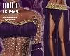 <J> Genie Outfit 01