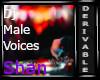 Dj Male Voices sound fx