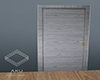 Aku Office door addon