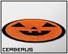 [C] Pumpkin Rug