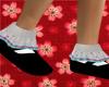 z^ shoes mesh
