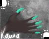 | Kishi | Claws M