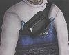 hoodie + bag