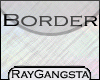 [RG] Border