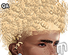 Mixed Afro - Blonde