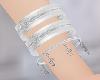 Piano / Bracelet R
