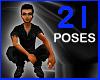 Avatar Poses