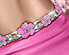 🌸 Princess BellyChain