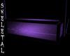 f Purple Dancing Table