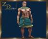 imhotep skirt