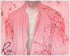 Sakura Pink Shirt