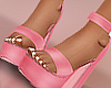 S. Candy Sandals