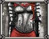 ~E- Brigid Armor Gown