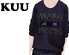 Mark Jacobs sweater