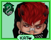 K| Red Brad Style