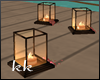 [kk] Beach Lanterns