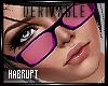 *H* Glam Glasses