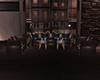 ~N~ Fine Dining Sofa Set