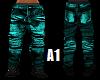 StemXrayFlashJeansTeal