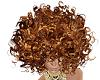 Mrs.Versace Golden Ombre