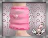 Pink LAYERABLE socks