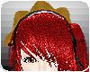 'Akatsuki Maid Headband