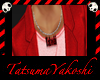 (Tatsuma)Yako Necklace