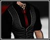 [X] Casual Vest  Tie.