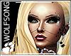 WS ~ Xaicia Blonde
