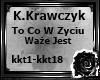 *L*K.Krawczyk To Co