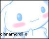 Sweet Cinnamoroll