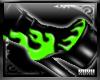 [Xu]™ Inferno Green M