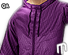 Windbreaker V2 - Purple