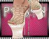 P( * Shimmer Heels