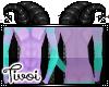 Tiv  {Fusion} *Fur* M