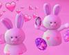 Easter Bunny Jump♡