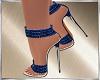 Blue Jeans Shoes