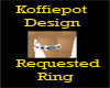 (K)Ring Requested