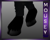 M: Derivable Hooves