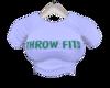 Throw Fits Tee